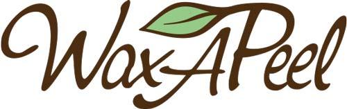 Wax-A-Peel Logo